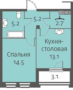 ЖК Николаевский ансамбль